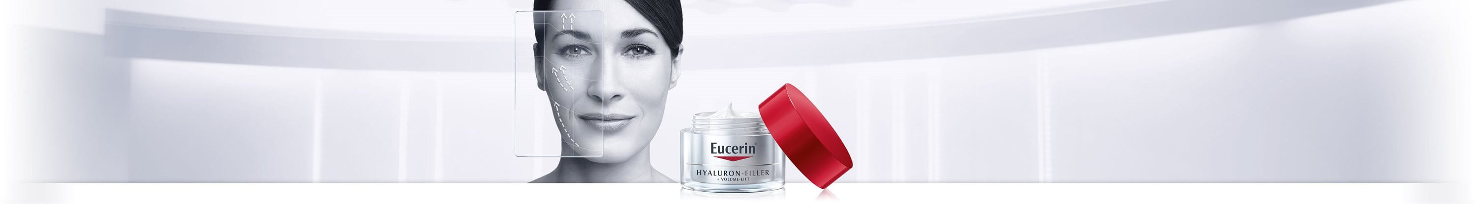 Eucerin HYALURON-FILLER + VOLUME-LIFT