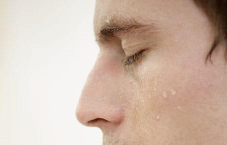 hälsokost mot svettningar